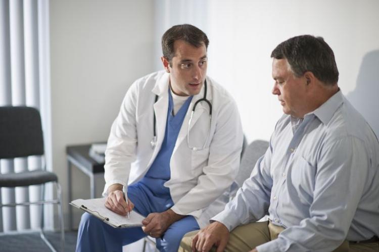 стоимость лечения рака предстательной железы за границей