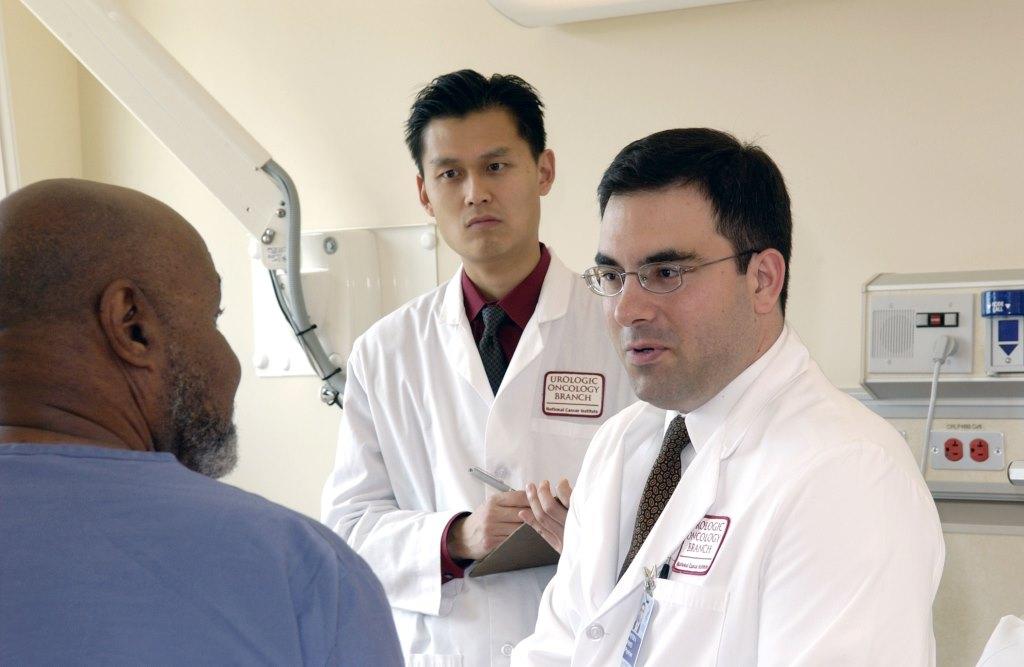экспериментальное лечение рака
