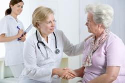 рак шейки матки: лечение в Израиле
