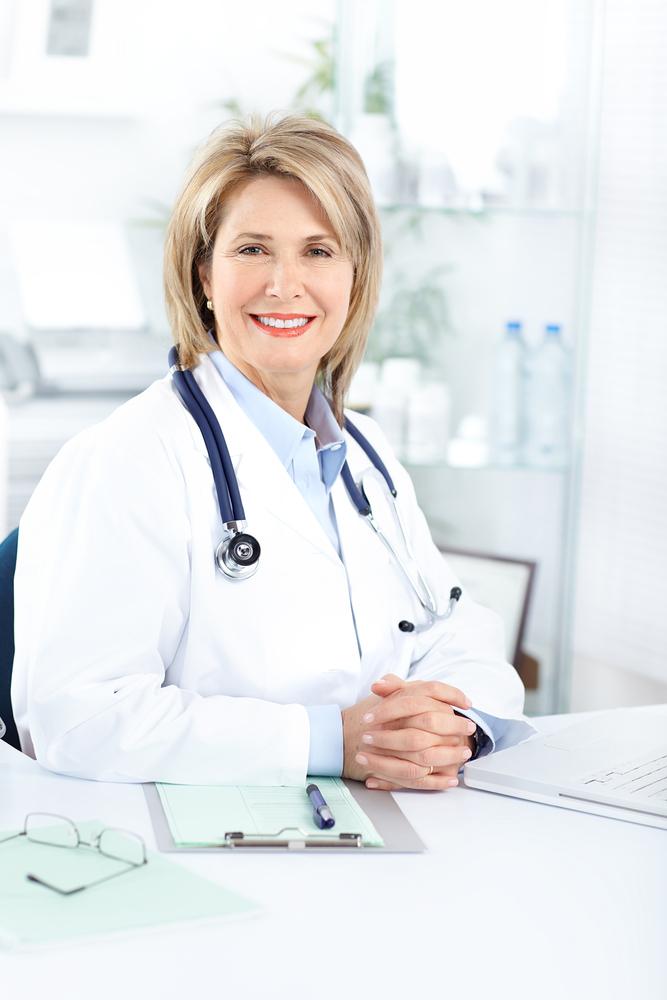врач-онкодерматолог